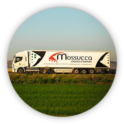 Ditta Autotrasporti per trasporti in Italia e Estero