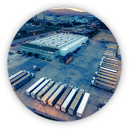 Logistica e Trasporti. La Storia dell'azienda di autotrasporti Mossucca: 2007.