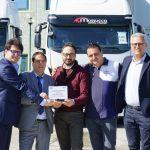 Presentazione acquisto Nuovi 20 Iveco NP alimentati a LNG