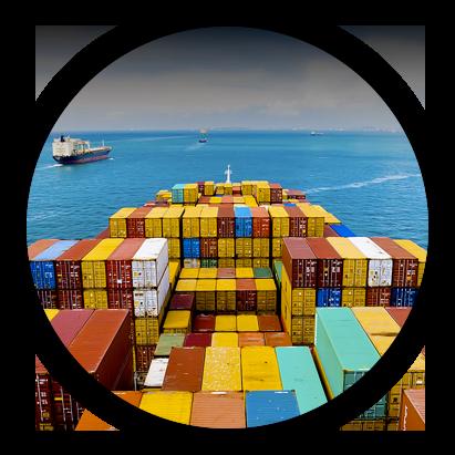 Mossucca gestisce con Qualità ed Efficienza il Trasporto Merci Via Mare